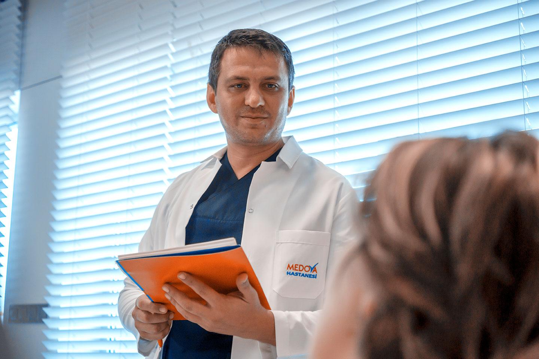 medova fotograf cekimi 5 - Medova Hastanesi - Fotoğraf