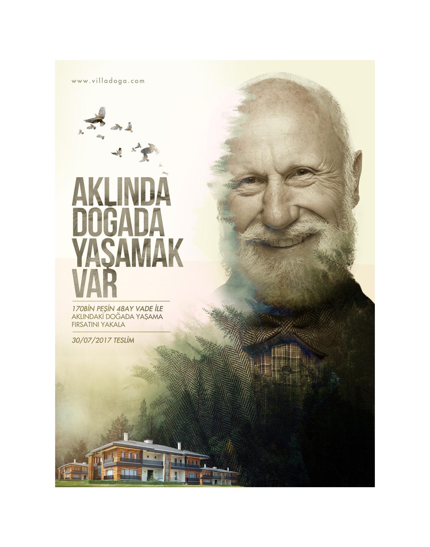 villa doga adv 1 - Villa Doğa